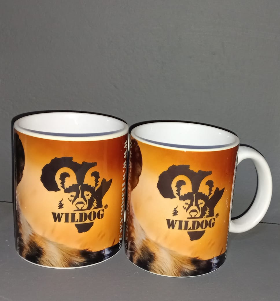 wildog-mug