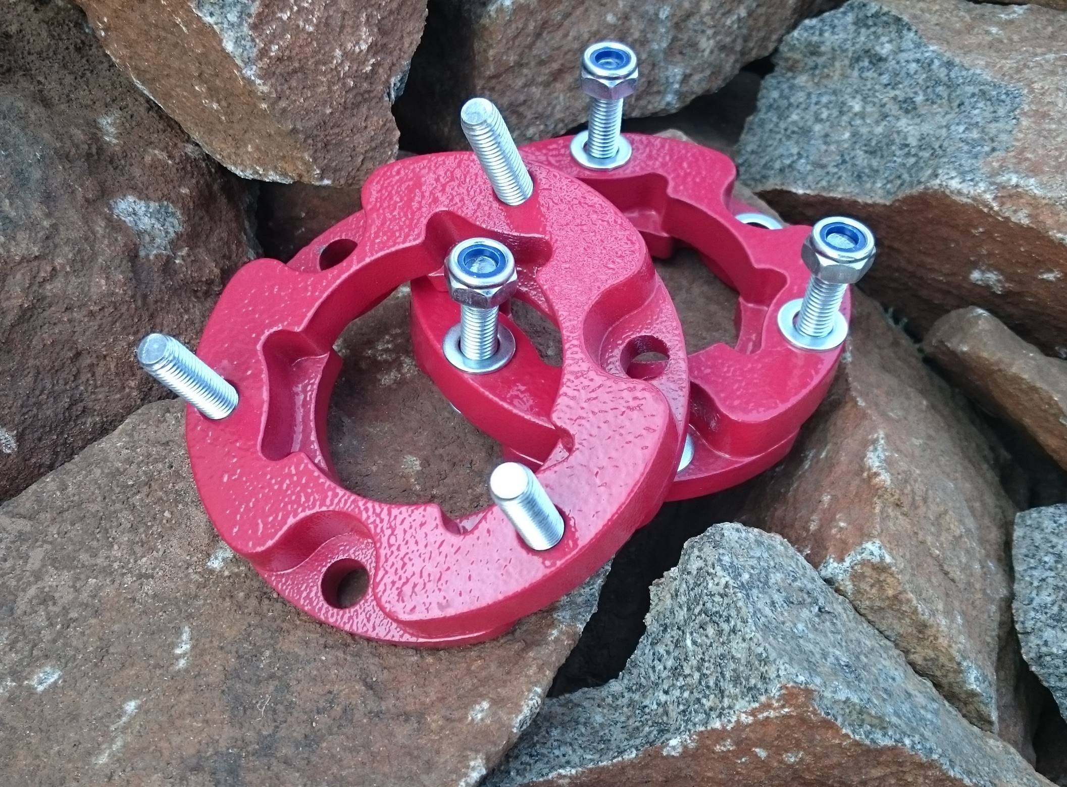 strut-spacers-toyota-hilux